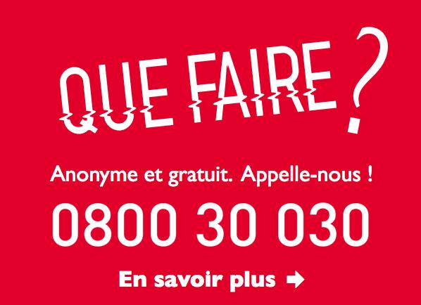 téléphone anonyme et gratuit